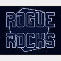 ✔️Rogue Rocks