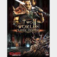 ✔️Two Worlds II Castle Defense