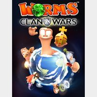 ✔️Worms Clan Wars