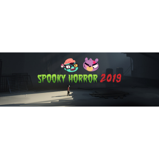 Spooky Horror Bundle - 7 Horor Steam Games