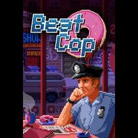 ✔️Beat Cop