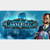 ✔️Mysterium - Collection Bundle