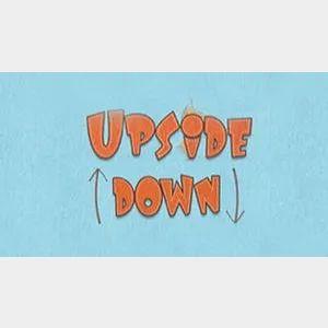 ✔️Upside Down