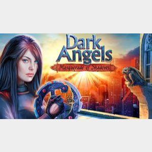 Dark Angels: Masquerade of Shadows