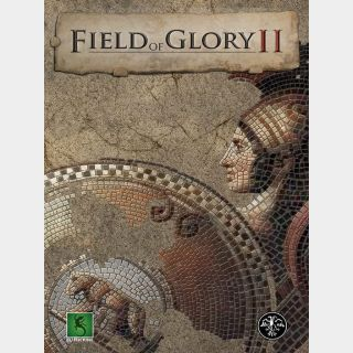 ✔️Field of Glory II