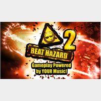 ✔️Beat Hazard 2