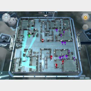 ✔️ Frozen Synapse Prime - Steam Key