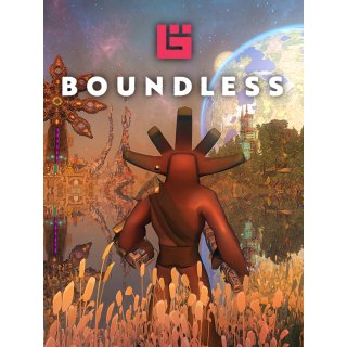 ✔️Boundless - Steam Key