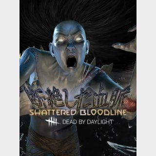 ✔️Dead by Daylight: Shattered Bloodline Chapter