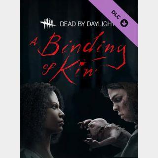 ✔️Dead by Daylight - A Binding of Kin Chapter (DLC)