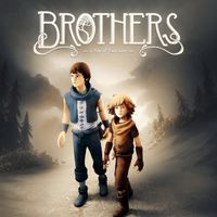 Brothers: A Tale of Two Sons