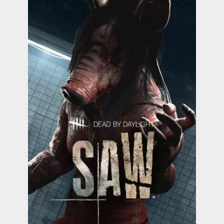 ✔️Dead by Daylight: The Saw Chapter
