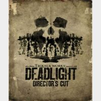 ✔️Deadlight: Director's Cut
