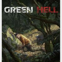 ✔️Green Hell - Steam Key GLOBAL