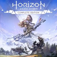 Horizon Zero Dawn™ Complete Edition - Steam (PC)