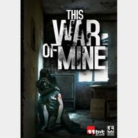 ✔️This War of Mine