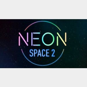 ✔️Neon Space 2