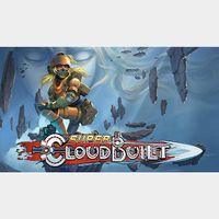 ✔️ Super Cloudbuilt (Global Steam Key)