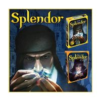 ✔️Splendor - Collection Bundle