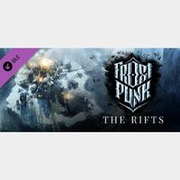 ✔️Frostpunk: The Rifts DLC