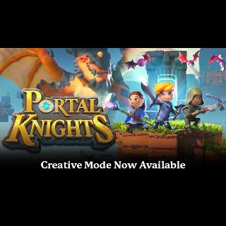 ✔️Portal Knights
