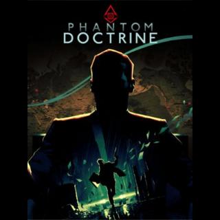 ✔️Phantom Doctrine