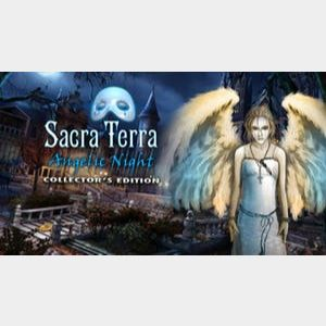 ✔️Sacra Terra: Angelic Night CE