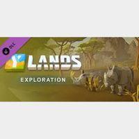 ✔️Ylands Exploration Pack