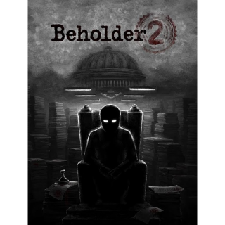 ✔️Beholder 2 - Steam Key