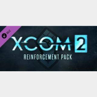 ✔️XCOM® 2 + 2x DLC - Steam Key