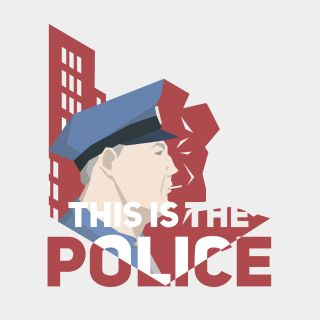 ✔️This is the Police