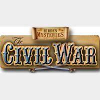 ✔️Hidden Mysteries Civil War