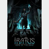 ✔️Iratus: Lord of the Dead