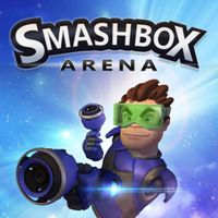 ✔️Smashbox Arena - VR