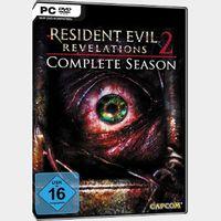 Resident Evil: Revelations 2 - Complete Season EU