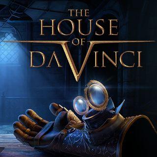 ✔️The House of Da Vinci