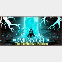 ✔️Omensight: Definitive Edition