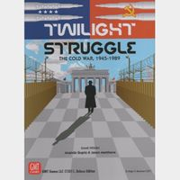 ✔️Twilight Struggle - Steam Key