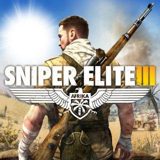 ✔️Sniper Elite 3