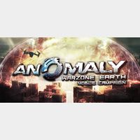 ✔️Anomaly Warzone Earth Mobile Campaign