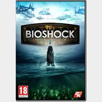 ✔️BioShock: The Collection