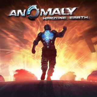 ✔️Anomaly: Warzone Earth