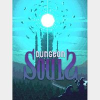 ✔️Dungeon Souls