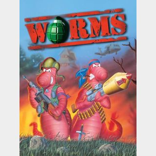 ✔️Worms