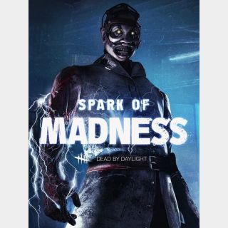 ✔️Dead by Daylight: Spark of Madness Chapter