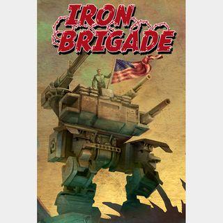✔️Iron Brigade