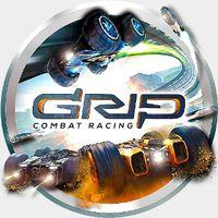 ✔️GRIP: Combat Racing + Artifex DLC