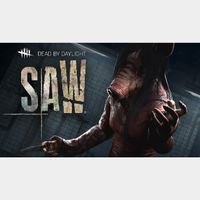 ✔️Dead by Daylight - the Saw Chapter DLC - Steam