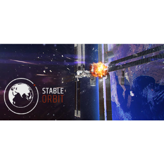 ✔️Stable Orbit- Steam Key