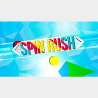 Spin Rush